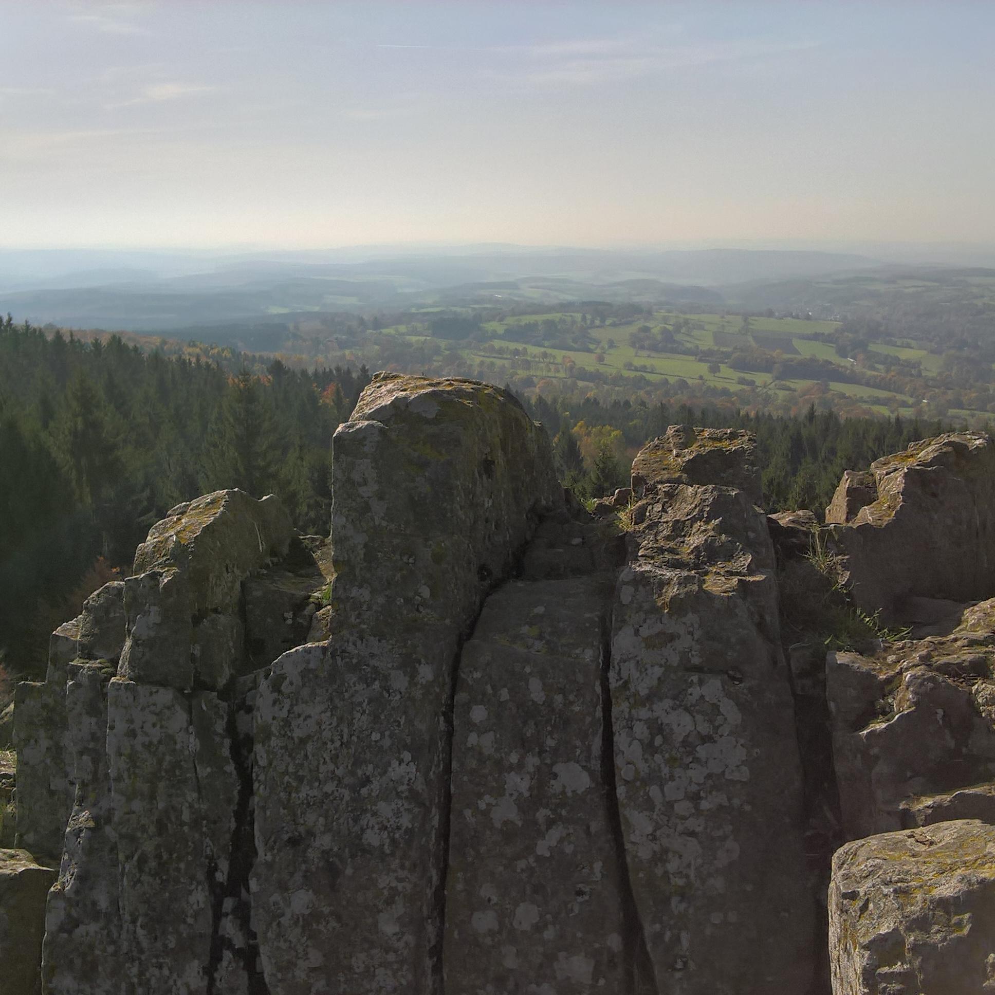 Bilstein im Vogelsberg